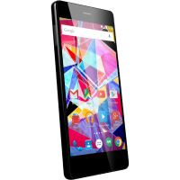 ARCHOS 50 Diamond S LTE Dual-SIM Android 5.1 Smartphone
