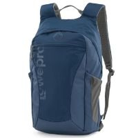 Lowepro Photo Hatchback 22L AW Rucksack blau