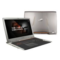 Asus ROG GX700VO-GC009T Notebook SSD IPS GTX980 Full HD Windows10