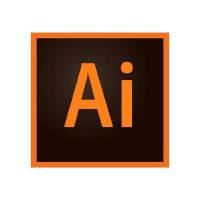Adobe Illustrator CC EDU (1-49)(12M) 1 Nutzer