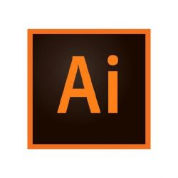 Adobe Illustrator CC EDU (1-49)(12M) 1 Device VIP Bild0