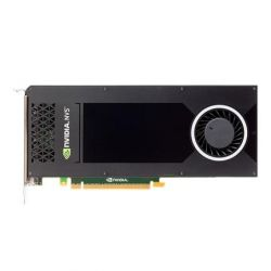 PNY Quadro NVS 810 NVIDIA 2x2GB DDR3 PCIe 8x Mini-DP - Retail Bild0