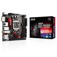 ASUS B150I-PRO Gaming/WiFi/Aura M.2/HDMI/DVI Mini-ITX Mainboard Sockel 1151