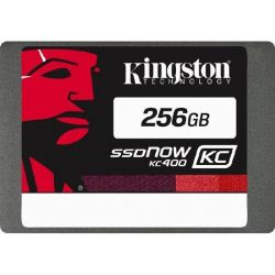 Kingston SSDNow KC400 256GB MLC 2.5zoll SATA600 - 7mm SKC400S37/256G Bild0