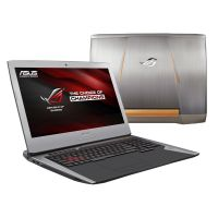 Asus ROG G752VT-GC104T Notebook i7-6700HQ 8GB/1TB+256 SSD FHD GTX970M Windows 10
