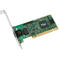 Intel PRO/1000 GT Desktop Gigabit PCI Adapter - Bulk