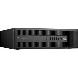 HP ProDesk 600 G2 SFF P1H10ET PC i5-6500 8GB 1TB HDD Intel HD Windows 7/10 Pro Bild0