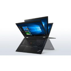 Lenovo ThinkPad X1 Yoga 2in1 Notebook i7-6500U WQHD SSD LTE Windows 10 Pro Pen Bild0