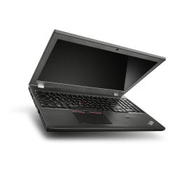 Lenovo ThinkPad T560 Notebook i5-6200U Full HD matt SSD LTE Windows 7 Pro Bild0