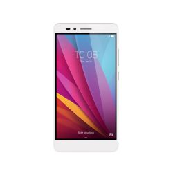 Honor 5X silver Android Smartphone Bild0