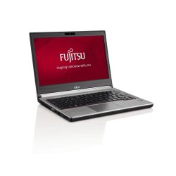 Fujitsu Lifebook E736 Notebook i7-6500U SSD matt Full HD LTE Windows 7/10 Pro Bild0