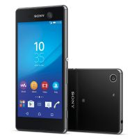 Sony Xperia M5 black Android Smartphone