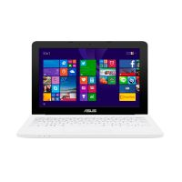 Asus L202SA-FD0042T Notebook in weiß N3050 2GB/500GB HD Windows 10