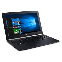 Acer Aspire VN7-572G-52AV Notebook i5-6200U SSHD matt Full HD GTX950M Windows 10 Bild0