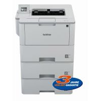 Brother HL-L6400DWTT S/W-Laserdrucker LAN WLAN NFC