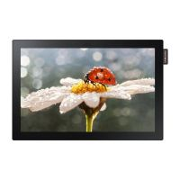 "Samsung SMART Signage DB10E-T LED 10,1"" (25,6cm) Touch LS"