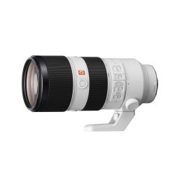 Sony FE 70-200mm f/2.8 GM OSS Tele-Zoom Objektiv (SEL-70200GM) Bild0