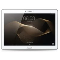 HUAWEI MediaPad M2 10.0 Tablet Standard WiFi 16 GB Android 5.1 silber