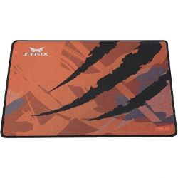 Asus STRIX Glide SPEED Gaming Mauspad orange schwarz 90YH00F1-BDUA00 Bild0