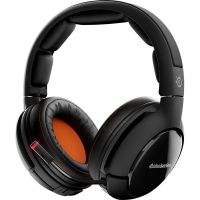 SteelSeries Siberia 800 kabelloses Gaming Headset schwarz 61302