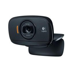 Logitech C525 HD Webcam USB 960-001064 Bild0