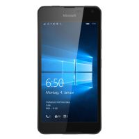 .Microsoft Lumia 650 LTE schwarz Windows 10 mobile Smartphone