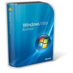 Microsoft Windows Vista Business WinProDVDPlayback Vista Open-B, Academic Bild0