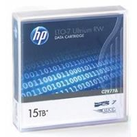 HP LTO-7 6TB/15TB Ultrium 7 Cartdridge