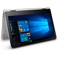 HP Spectre Pro x360 G2 V1B04EA 2in1 Touch Notebook i7 SSD QHD Windows 10 Pro