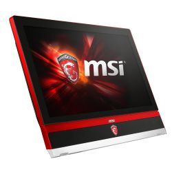 MSI Gaming 27 6QE-R7670016G2T0DS10MHANXH AIO i7-6700 16GB/2,256GB GTX980M Win10 Bild0