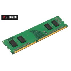 4GB Kingston Branded DDR3-1600 CL11, 1,5 V Systemspeicher RAM DIMM Single Rank Bild0