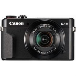 Canon PowerShot G7 X Mark II Digitalkamera *Aktion* Bild0