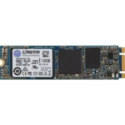 Kingston SSDNow M.2 120GB MLC SATA600 - 80mm SM2280S3G2/120G Bild0