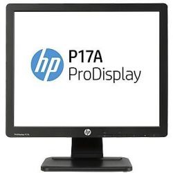 "HP ProDisplay P17A, (17"") 42,2cm 5:4 1280x1024 VGA 5ms LED Bild0"