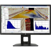 "HP Z Display Z27s, (27"") 68,6cm 16:9 4K 2xHDMI/MHL/DP/MiniDP/USB 3.0 6ms LED"