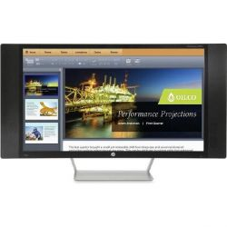 "HP EliteDisplay S270c, (27"") 68,6cm 16:9 FHD VGA/2xHDMI/MHL 8ms LS LED Bild0"