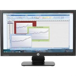 "HP ProDisplay P222va, (21.5"") 54,6cm 16:9 FHD VGA/DP 8ms LED Bild0"