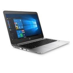 HP EliteBook Folio 1040 G3 V1B14EA Notebook i5-6300U SSD QHD 4G Windows 7/10 Pro Bild0
