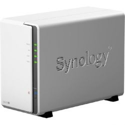 Synology Diskstation DS216j NAS System 2-Bay Bild0