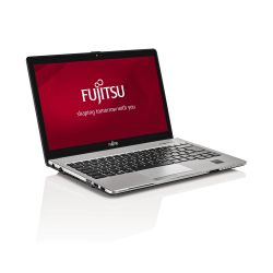 Fujitsu Lifebook S936 i5-6200U SSD Full HD matt LTE  Windows 10 Professional Bild0
