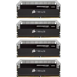 16GB (4x4GB) Corsair Dominator Platinum DDR4-3000 CL15 (15-17-17-35) DIMM-Kit  Bild0