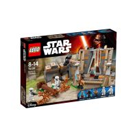 LEGO Star Wars - Battle on Takodana™ (75139)