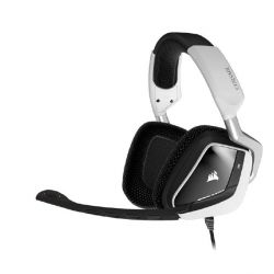 Corsair Gaming VOID USB Dolby 7.1 Gaming Headset weiß CA-9011139-EU Bild0