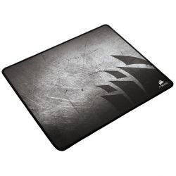 Corsair Gaming Mauspad MM300 Medium Anti-Fray Per. 360mm x 300mm schwarz/grau Bild0