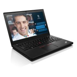 Lenovo ThinkPad X260 Notebook i7-6500U Full HD matt IPS SSD LTE Windows 7 Pro Bild0