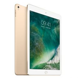 "Apple iPad Pro 9,7"" Wi-Fi + Cellular 128 GB Gold (MLQ52FD/A) Bild0"