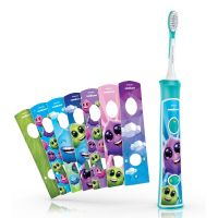 Philips Sonicare HX6322/04 Schallzahnbürste For Kids