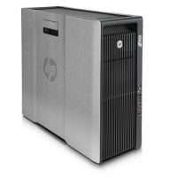 Refurb.HP Z820 2x Xeon E5-2640 2,5 GHz 48GB/1,65TB SAS Quattro 6000 DVD Win7P