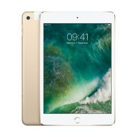 Apple iPad mini 4 Wi-Fi + Cellular 16 GB Gold (MK882FD/A)