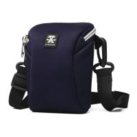 Crumpler Base Layer Camera Pouch M Toploader blau